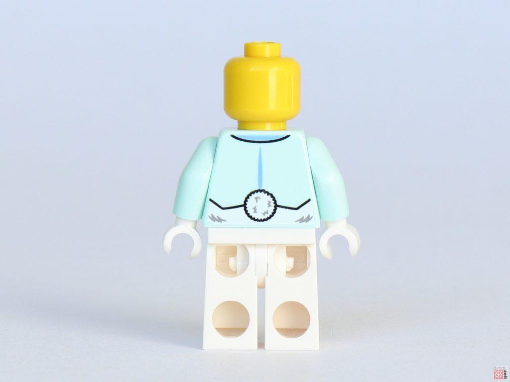 LEGO 853990 Osterhäsin, Rückseite ohne Ohren | ©2020 Brickzeit