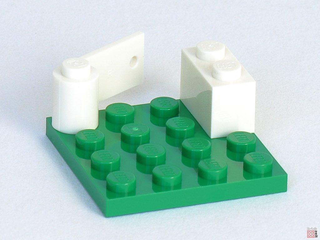 LEGO 853990 Osterhäuschen im Bau 01 | ©2020 Brickzeit