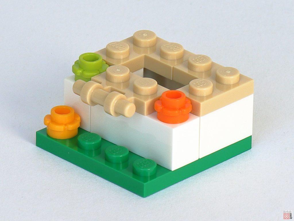 LEGO 853990 Osterhäuschen im Bau 03 | ©2020 Brickzeit