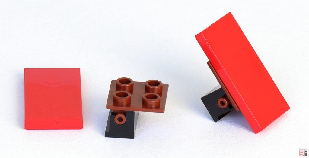 LEGO 853990 Osterhäuschen im Bau 07 | ©2020 Brickzeit