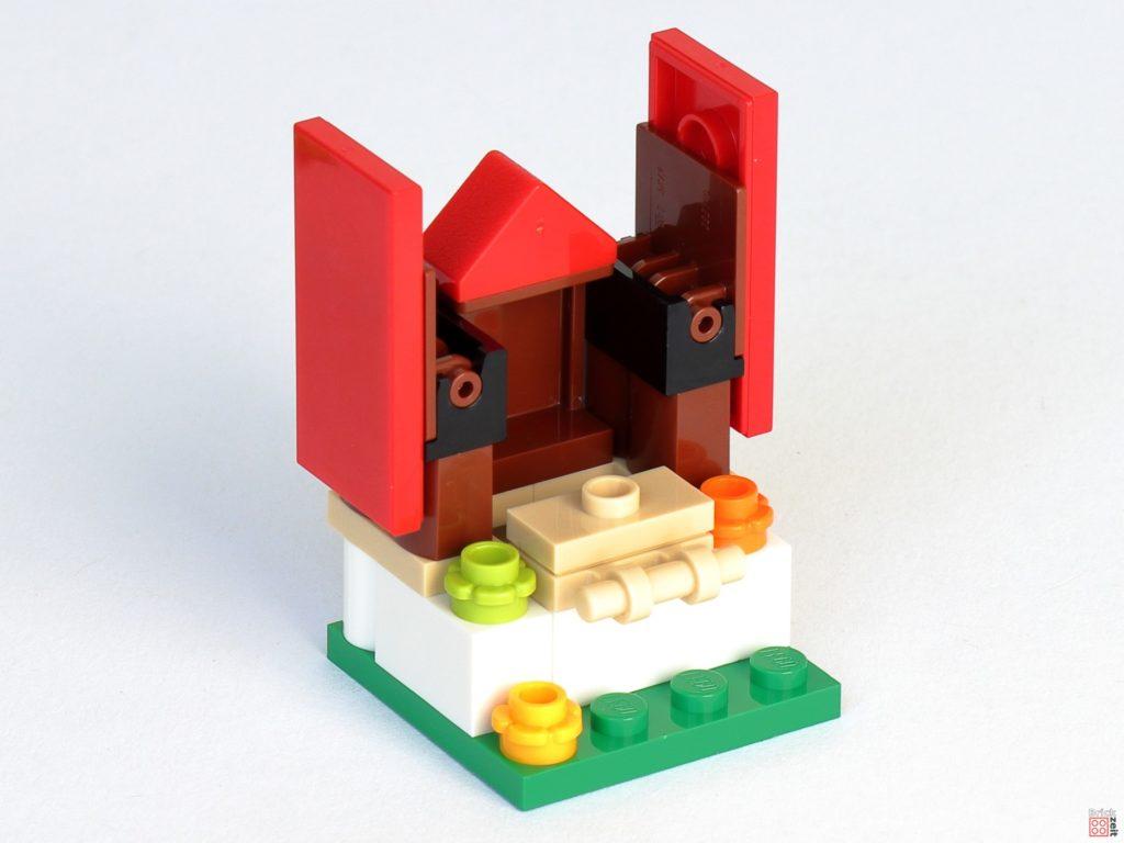 LEGO 853990 Osterhäuschen im Bau 08 | ©2020 Brickzeit