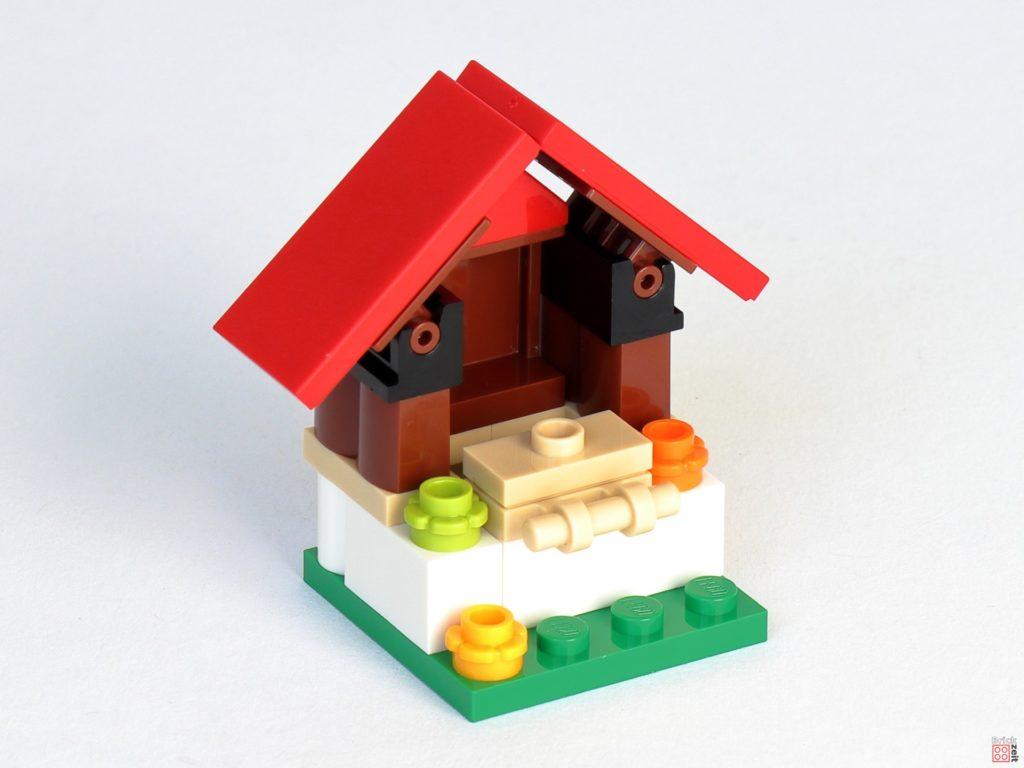 LEGO 853990 Osterhäuschen im Bau 09 | ©2020 Brickzeit