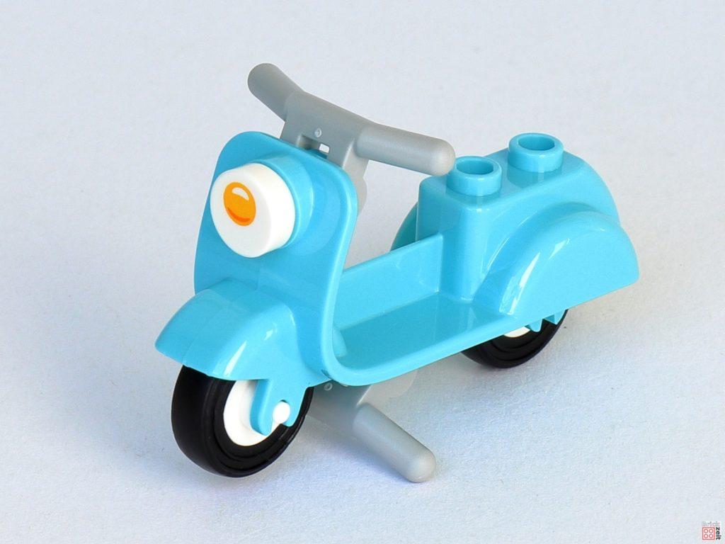 LEGO 853990 - Roller, Vorderseite | ©2020 Brickzeit