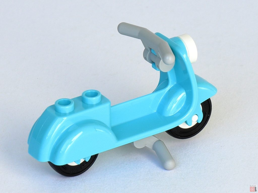LEGO 853990 - Roller, Rückseite | ©2020 Brickzeit