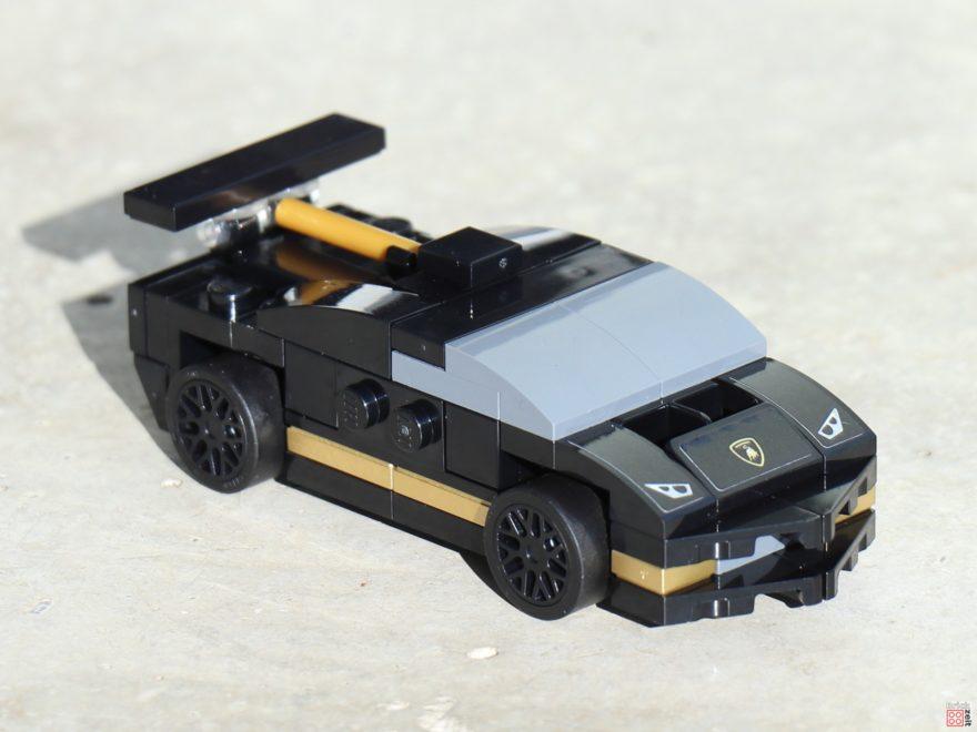 LEGO Speed Champions 30342 Lamborghini Huracán Super Trofeo EVO - Titelbild | ©2020 Brickzeit