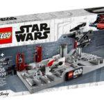 LEGO Star Wars 40407 Schlacht um den zweiten Todesstern | ©LEGO Gruppe