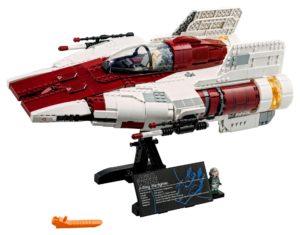 LEGO Star Wars 75275 UCS A-Wing | ©LEGO Gruppe