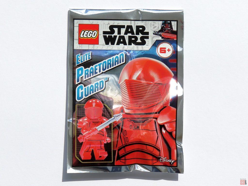 LEGO Star Wars Elite Praetorian Guard Polybag (Item-Nr. 912059) | ©Brickzeit