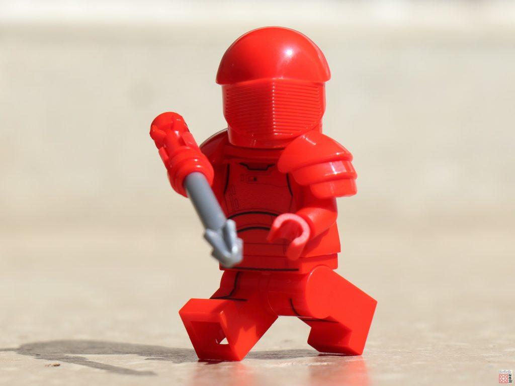 Don't mess with an Elite Praetorian Guard | ©Brickzeit