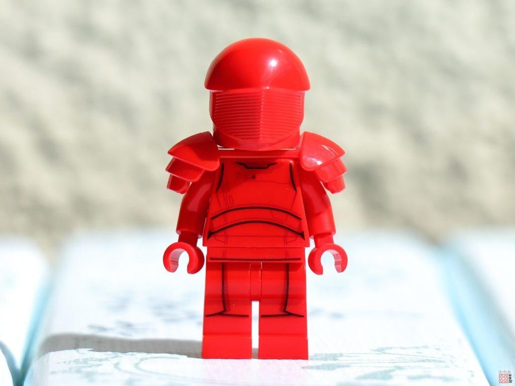 LEGO Star Wars Elite Praetorian Guard - Vorderseite | ©Brickzeit
