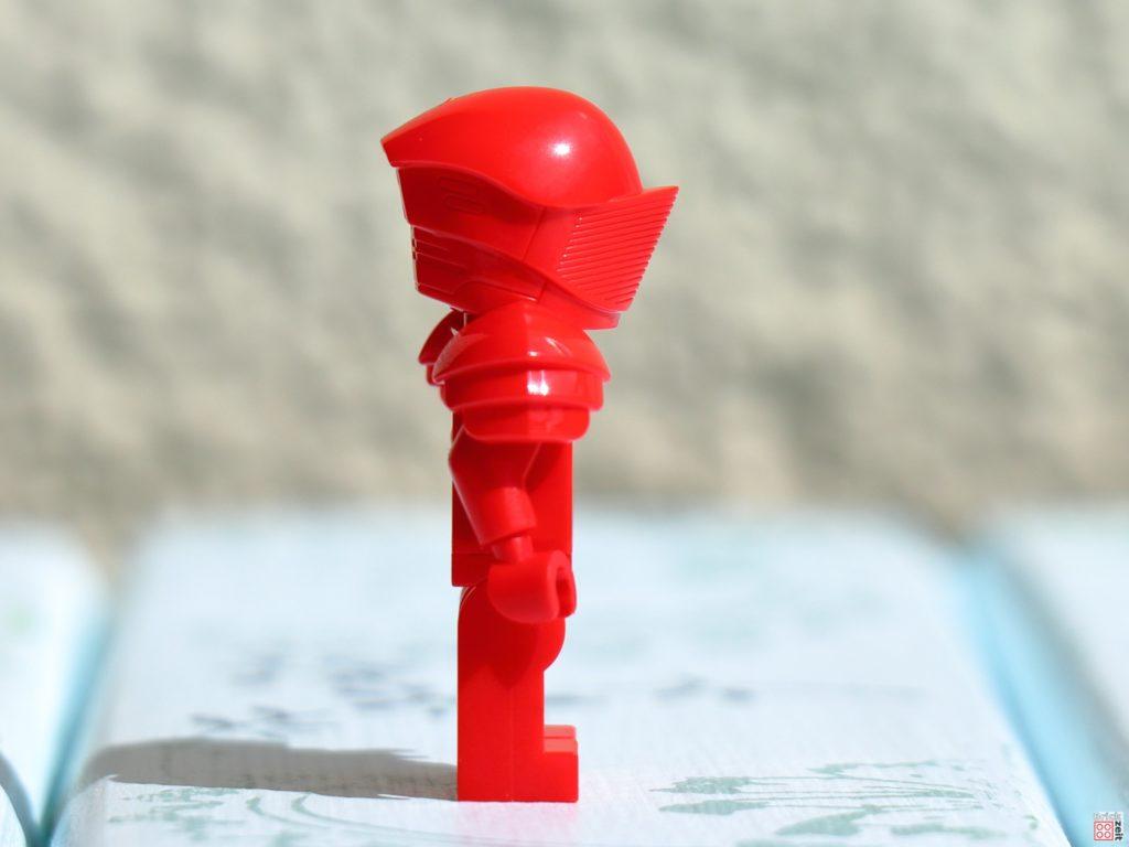 LEGO Star Wars Elite Praetorian Guard - rechte Seite | ©Brickzeit