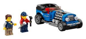 LEGO 40409 Hot Rod | ©LEGO Gruppe