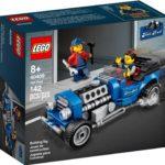 LEGO 40409 Hot Rod als Gratisbeigabe ab 1. Juni 2020 | ©LEGO Gruppe