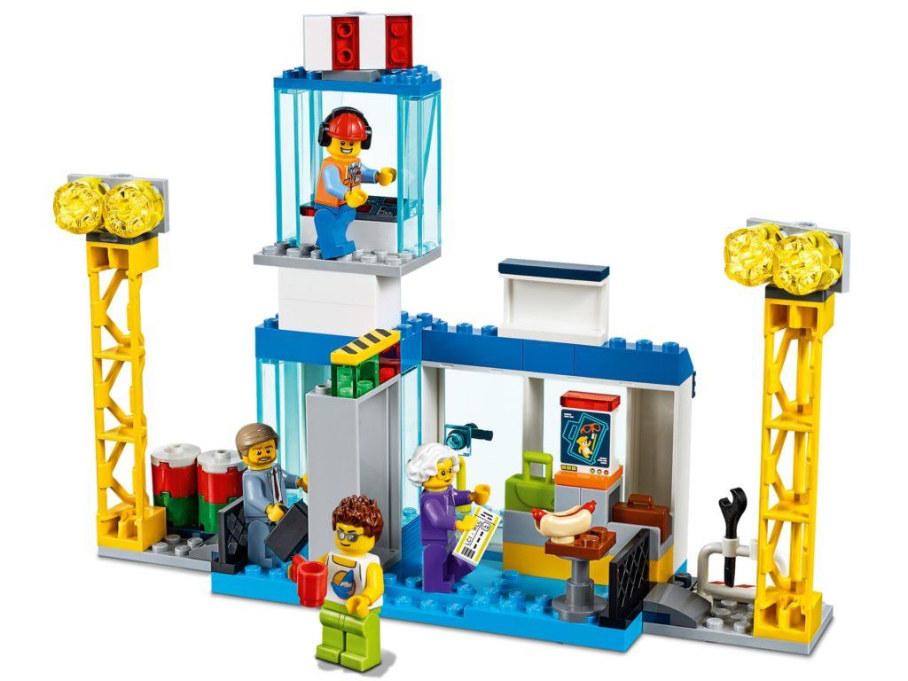 LEGO City 60261 Flughafen | ©LEGO Gruppe