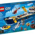 LEGO City Sommer 2020 Neuheiten