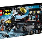 LEGO DC Super Heroes Sommer 2020 Neuheiten