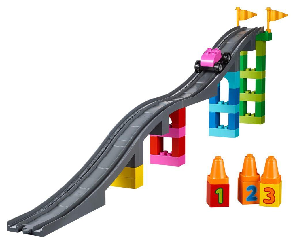 LEGO Education 45024 Vergnügungspark MINT+   ©LEGO Gruppe