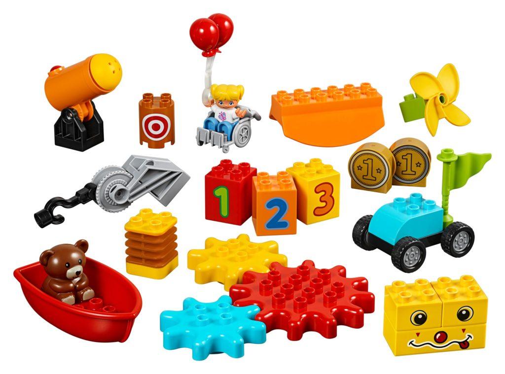 LEGO Education 45024 Vergnügungspark MINT+ | ©LEGO Gruppe
