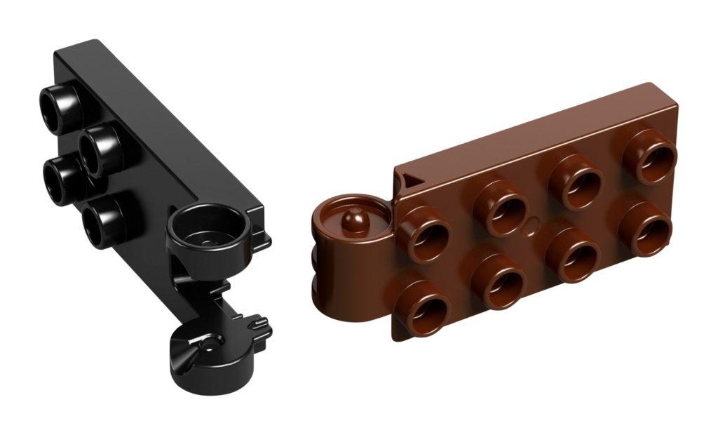 LEGO Education 45025 Digi-Zug   ©LEGO Gruppe