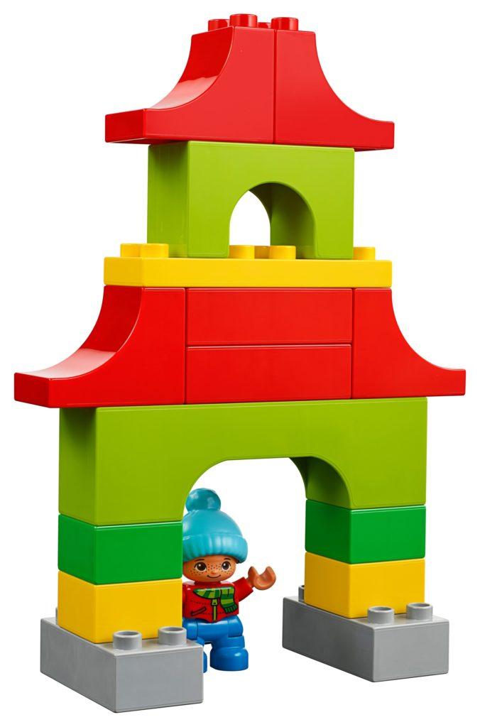 LEGO Education 45028 Meine riesige Welt | ©LEGO Gruppe