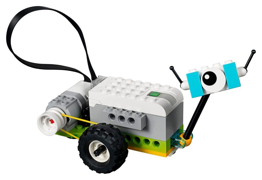 LEGO Education 45300 WeDo 2.0 Set | ©LEGO Gruppe