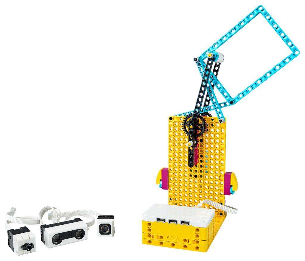 LEGO Education 45678 SPIKE™ Prime-Set | ©LEGO Gruppe