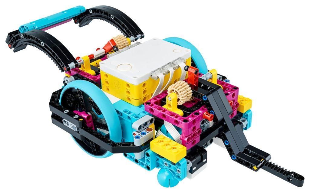 LEGO Education 45680 SPIKE™ Prime-Erweiterungsset   ©LEGO Gruppe
