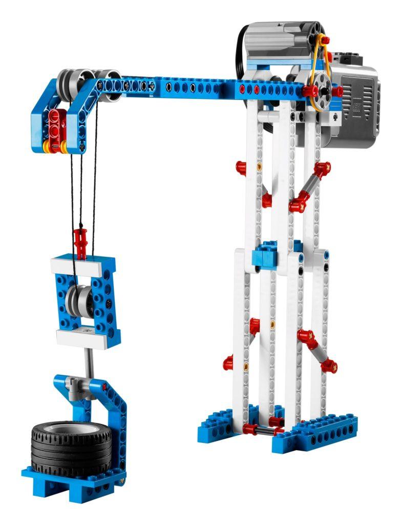 LEGO Education 9686 Naturwissenschaft und Technik Set   ©LEGO Gruppe