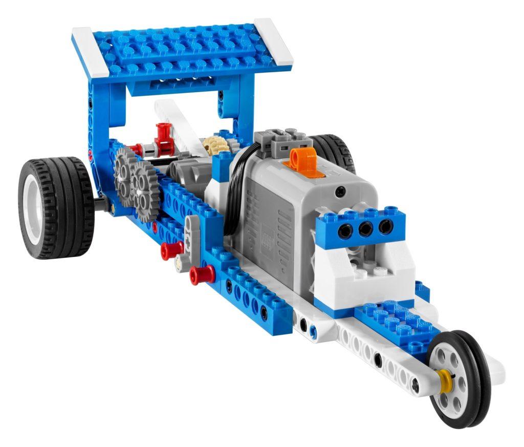 LEGO Education 9686 Naturwissenschaft und Technik Set | ©LEGO Gruppe