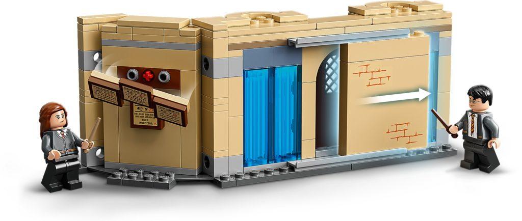 LEGO Harry Potter 75966 Der Raum der Wünsche auf Schloss Hogwarts™ | ©LEGO Gruppe