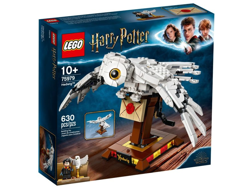 LEGO Harry Potter Juni 2020 Neuheiten vorbestellbar | ©LEGO GRuppe| ©LEGO Gruppe