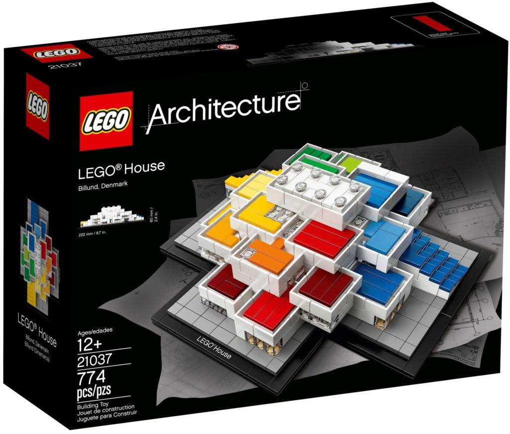 LEGO House 21037 | ©LEGO Gruppe