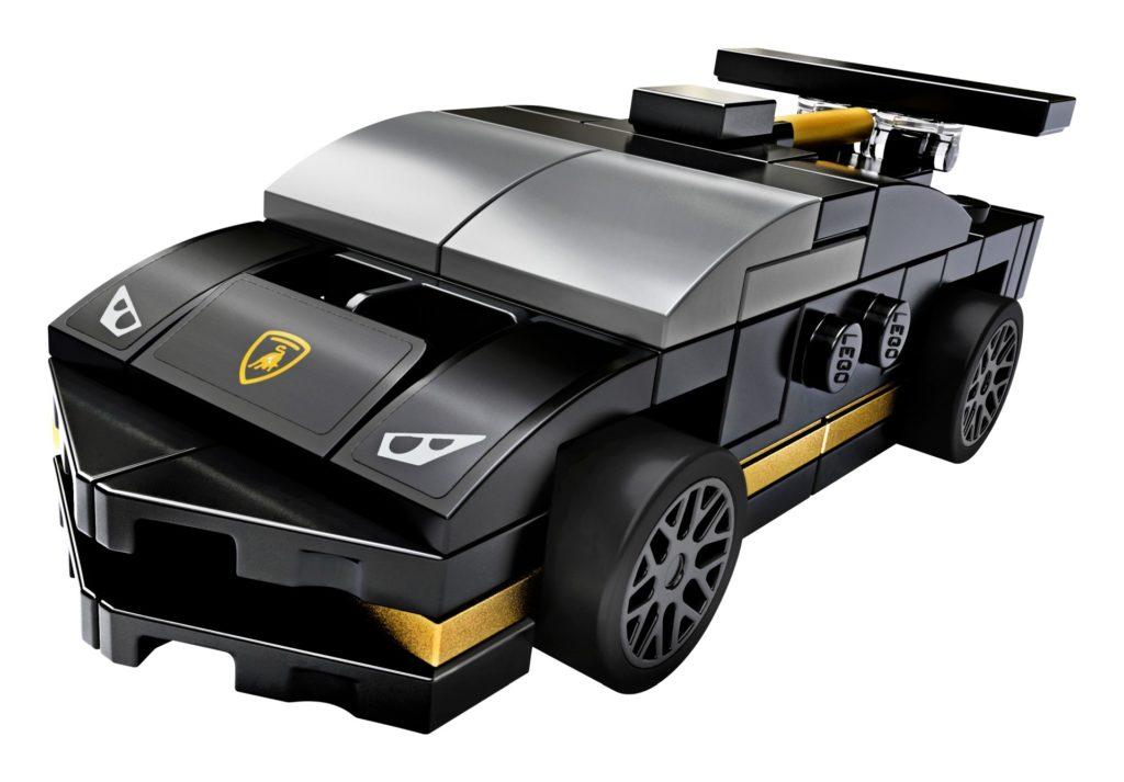 LEGO Speed Champions 30342 Lamborghini Huracán Super Trofeo EVO - Produktbild | ©LEGO Gruppe
