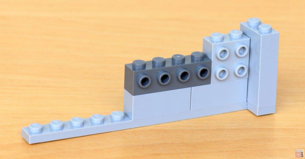 LEGO Star Wars 40407 - Aufbau 01 | ©2020 Brickzeit