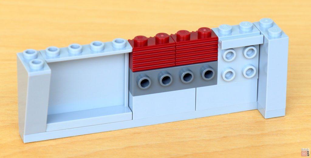 LEGO Star Wars 40407 - Aufbau 02 | ©2020 Brickzeit