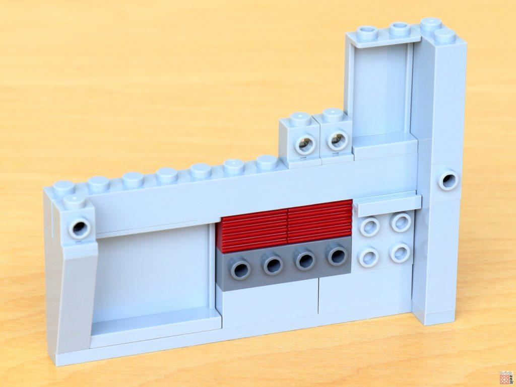 LEGO Star Wars 40407 - Aufbau 03 | ©2020 Brickzeit