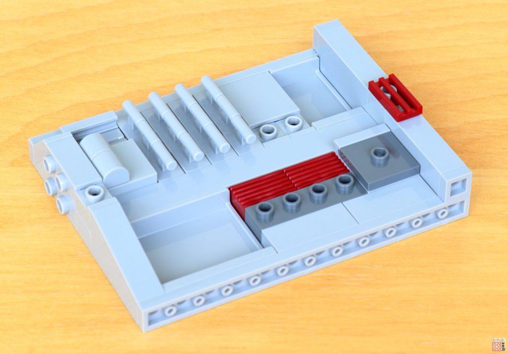 LEGO Star Wars 40407 - Aufbau 05 | ©2020 Brickzeit