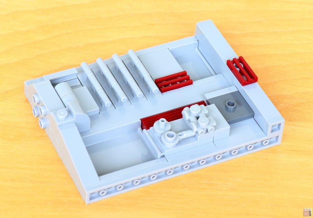 LEGO Star Wars 40407 - Aufbau 06 | ©2020 Brickzeit
