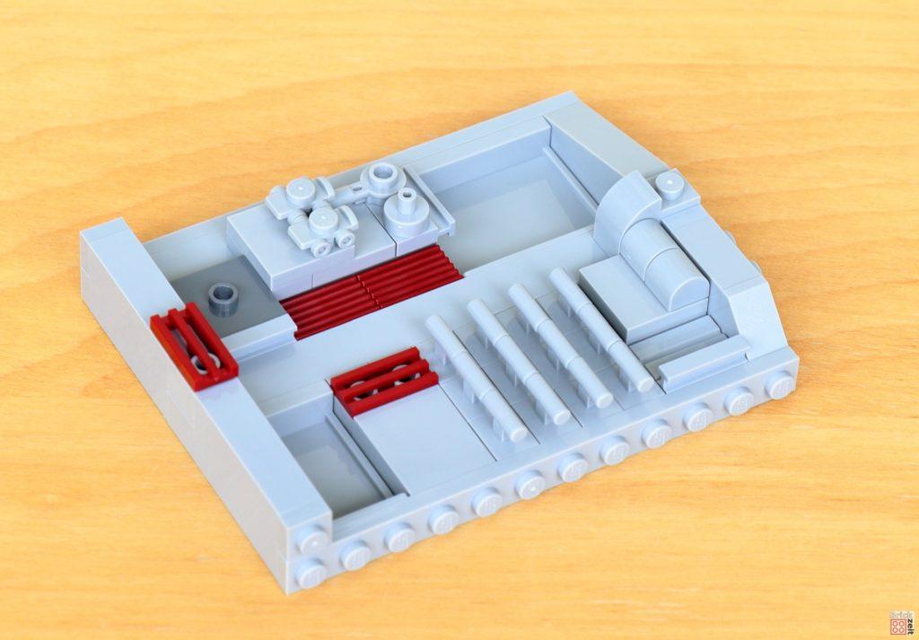 LEGO Star Wars 40407 - Aufbau 07 | ©2020 Brickzeit