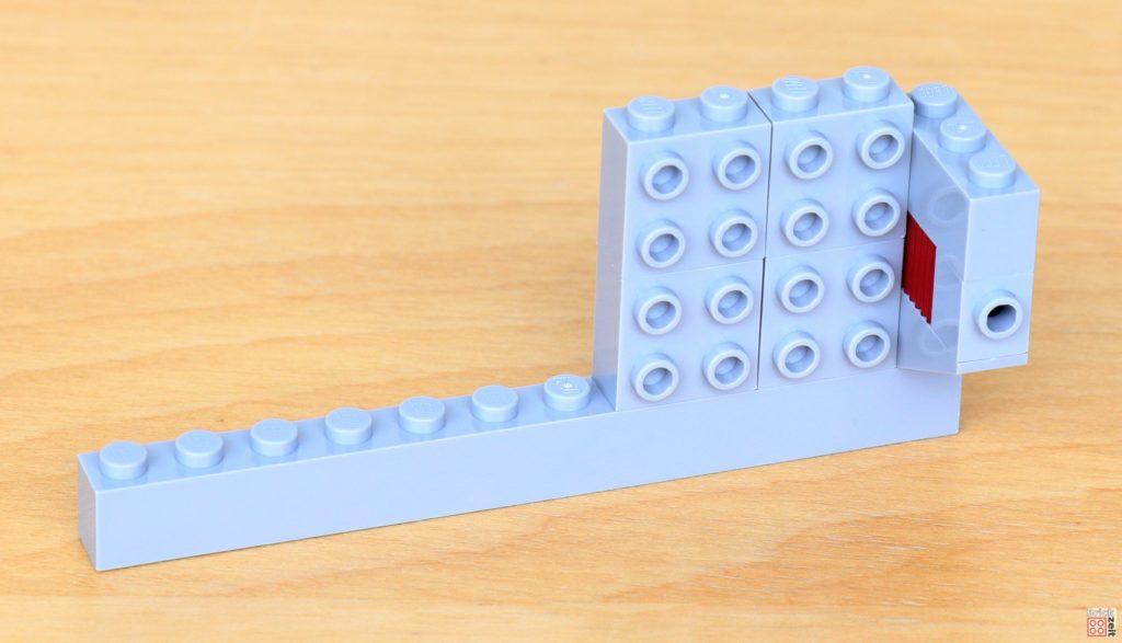 LEGO Star Wars 40407 - Aufbau 08 | ©2020 Brickzeit