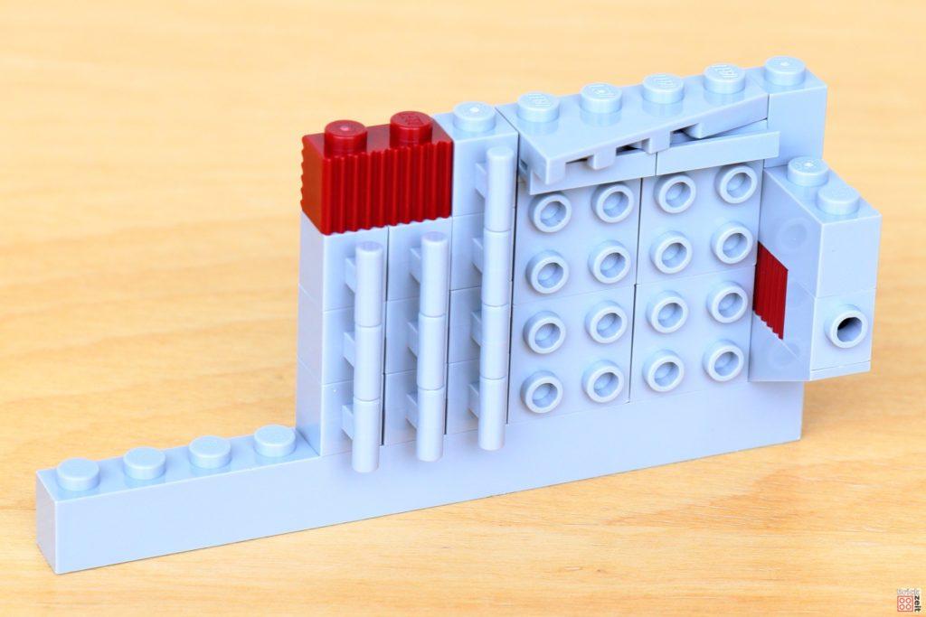 LEGO Star Wars 40407 - Aufbau 09 | ©2020 Brickzeit