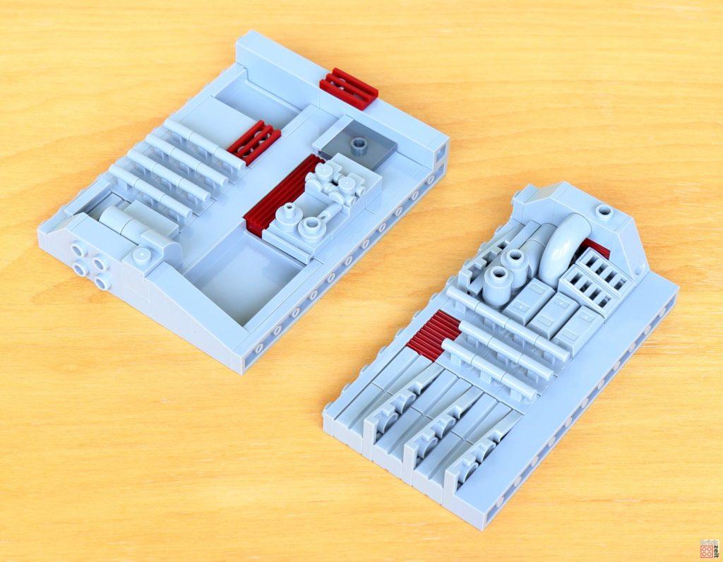 LEGO Star Wars 40407 - Teil 1 und 2 | ©2020 Brickzeit
