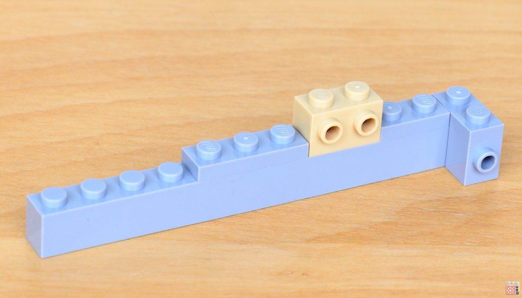 LEGO Star Wars 40407 - Aufbau 14 | ©2020 Brickzeit