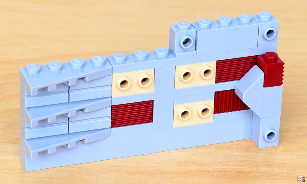 LEGO Star Wars 40407 - Aufbau 16 | ©2020 Brickzeit