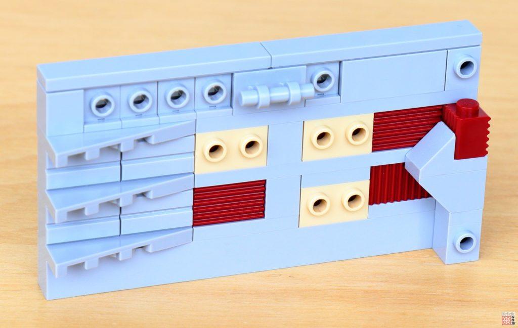 LEGO Star Wars 40407 - Aufbau 17 | ©2020 Brickzeit
