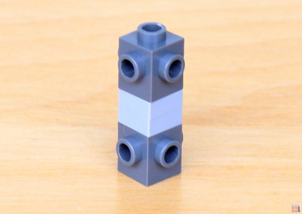 LEGO Star Wars 40407 - Grundgerüst kleiner Turm | ©2020 Brickzeit