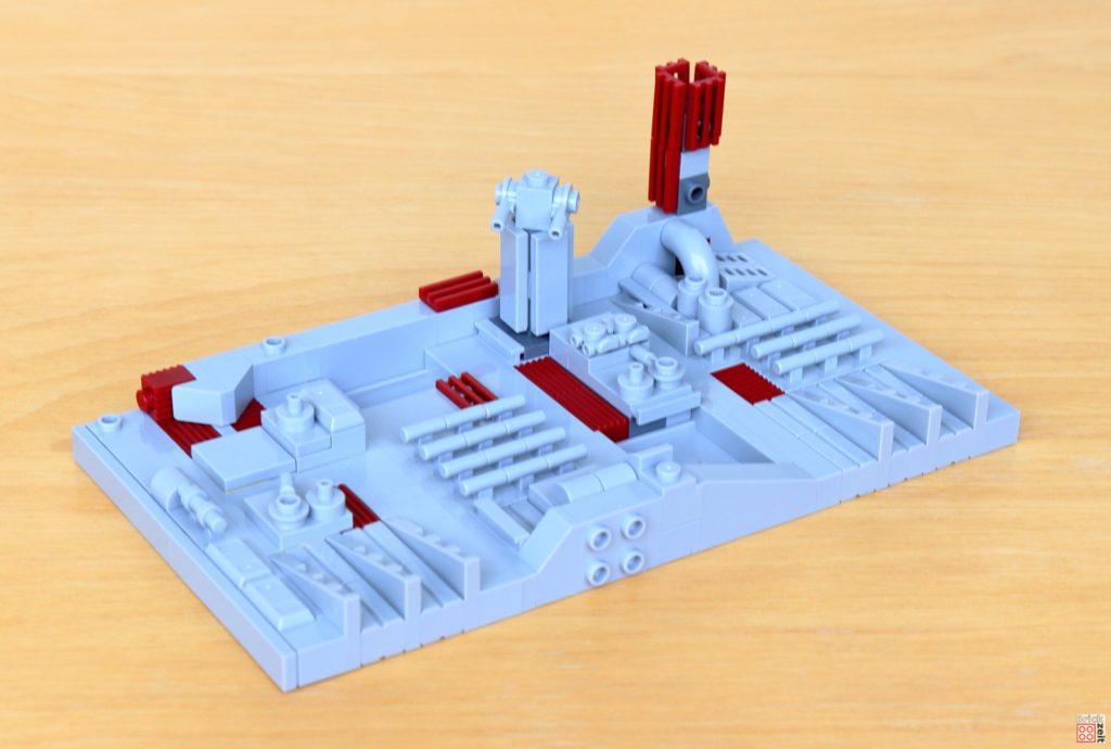 LEGO Star Wars 40407 - Turbolaserturm auf Todesstern | ©2020 Brickzeit