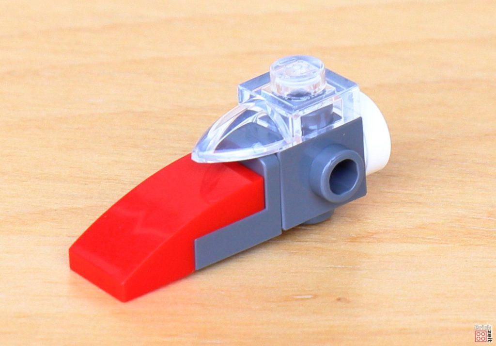 LEGO Star Wars 40407 - A-Wing Rumpf | ©2020 Brickzeit