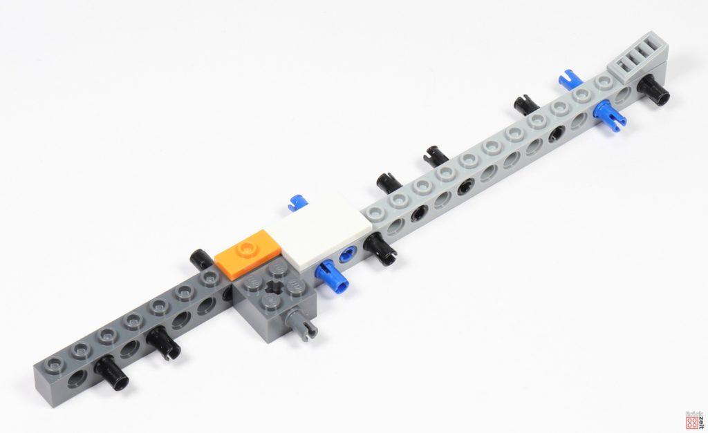 LEGO Star Wars 75275 - Bauabschnitt 01, Bild 02 | ©2020 Brickzeit