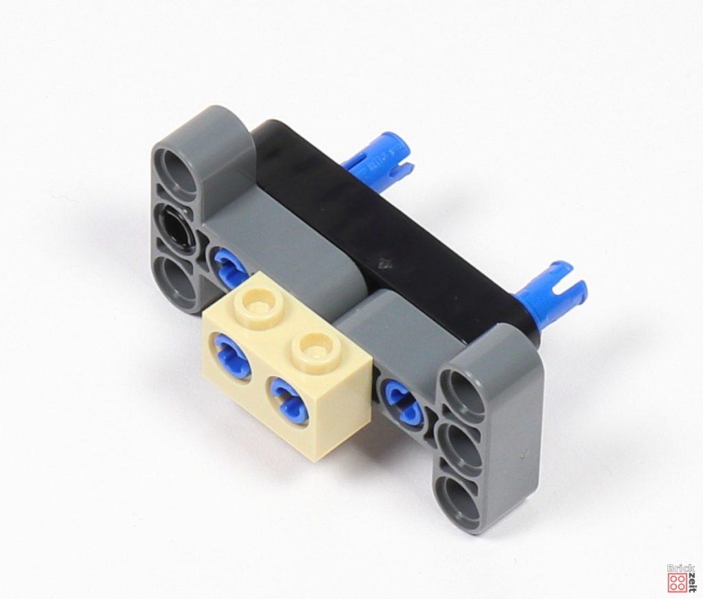 LEGO Star Wars 75275 - Bauabschnitt 01, Bild 03 | ©2020 Brickzeit